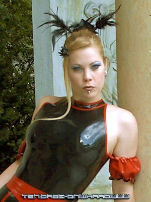 Neela black escort Regenstauf, BY